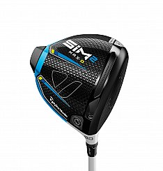 TaylorMade SIM2 Max D-type - Lady - Driver (custom)