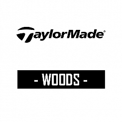 TaylorMade Shafts - Woods