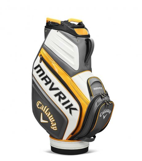 Callaway Mavrik Staff - Cart Bag