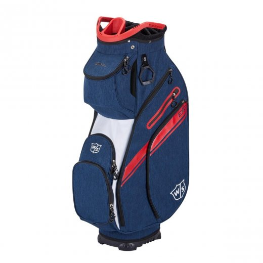 Wilson Staff EXO II - Cartbag