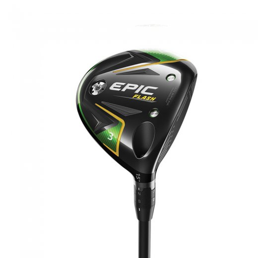 Callaway Epic Flash - Fairwaywood (custom)