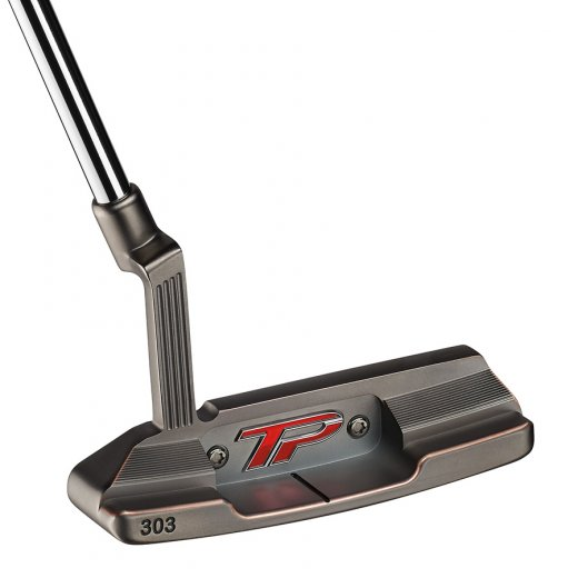 TaylorMade TP Patina Collection Juno