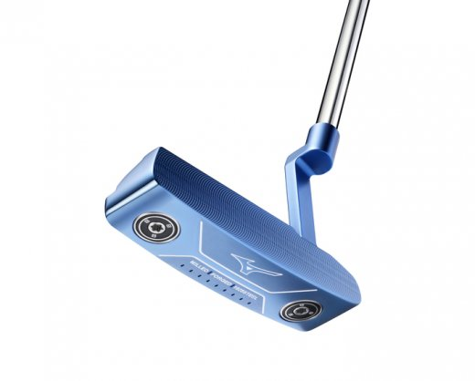 Mizuno M-Craft 2 Blue ION