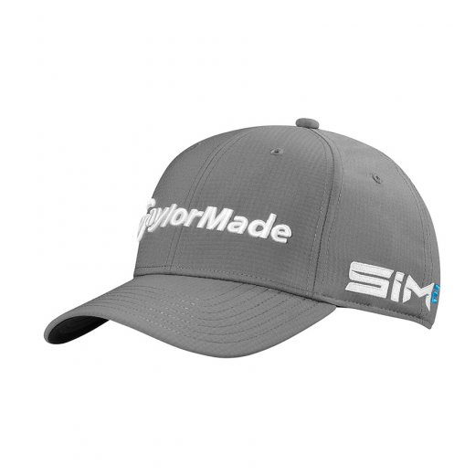 TaylorMade Tour Radar 2021 SIM2 - Grey