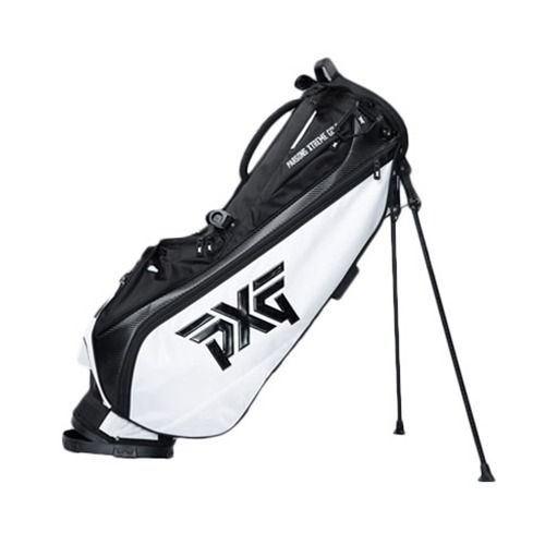 Lightweight Carry Stand Bag - White